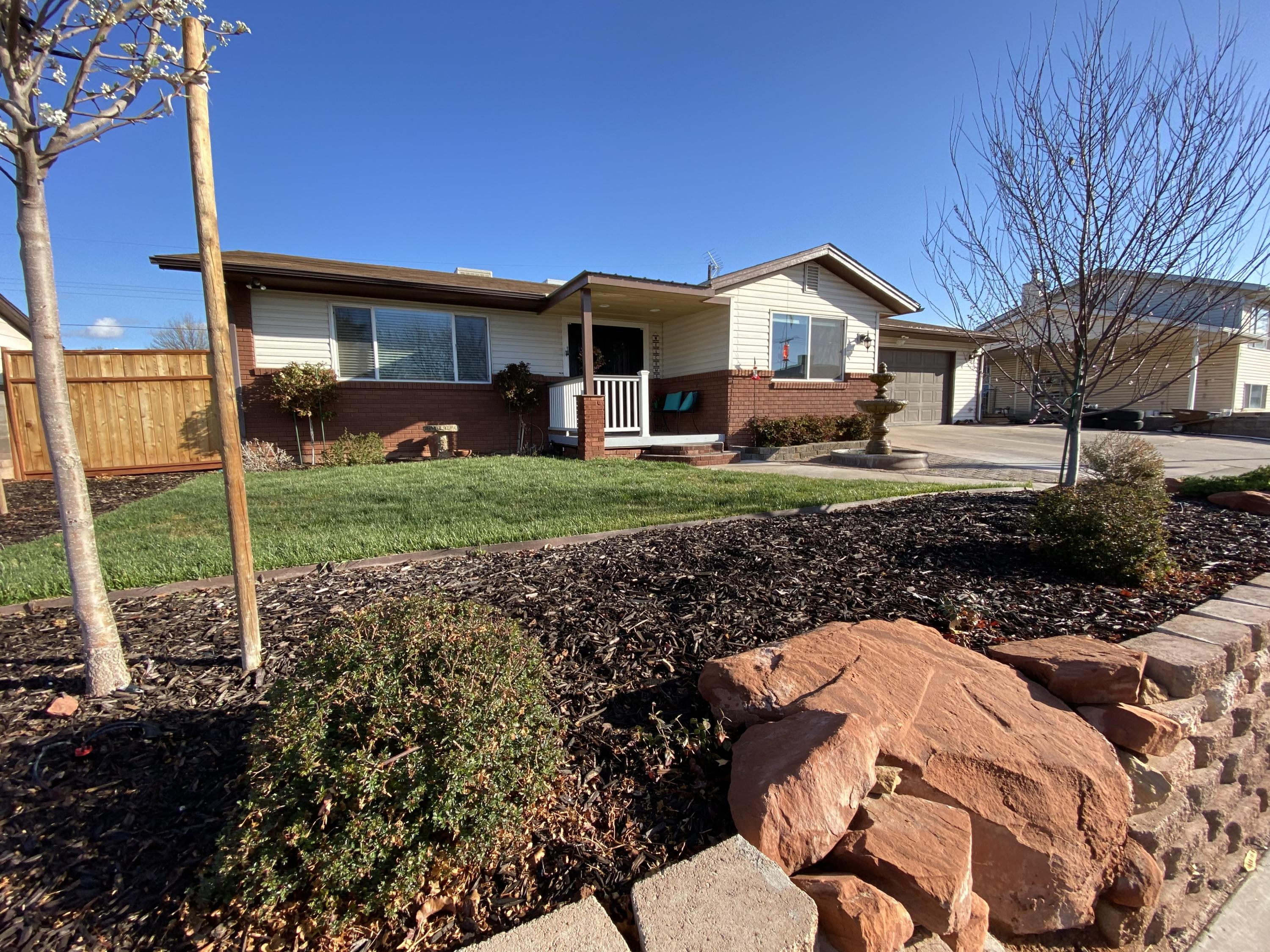 355 E Bulloch St, Washington Ut 84780