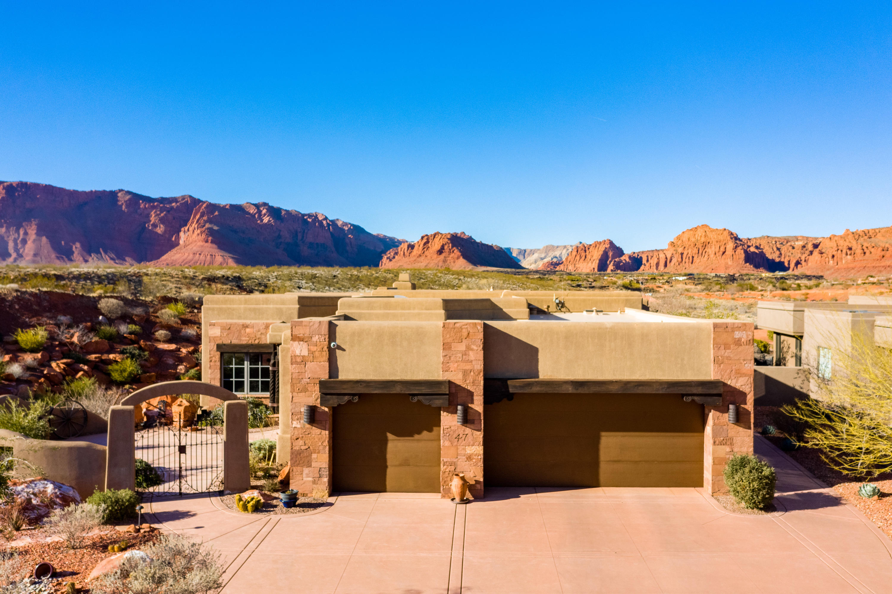 2549 W Sinagua Trail Unit 47, St George Ut 84770