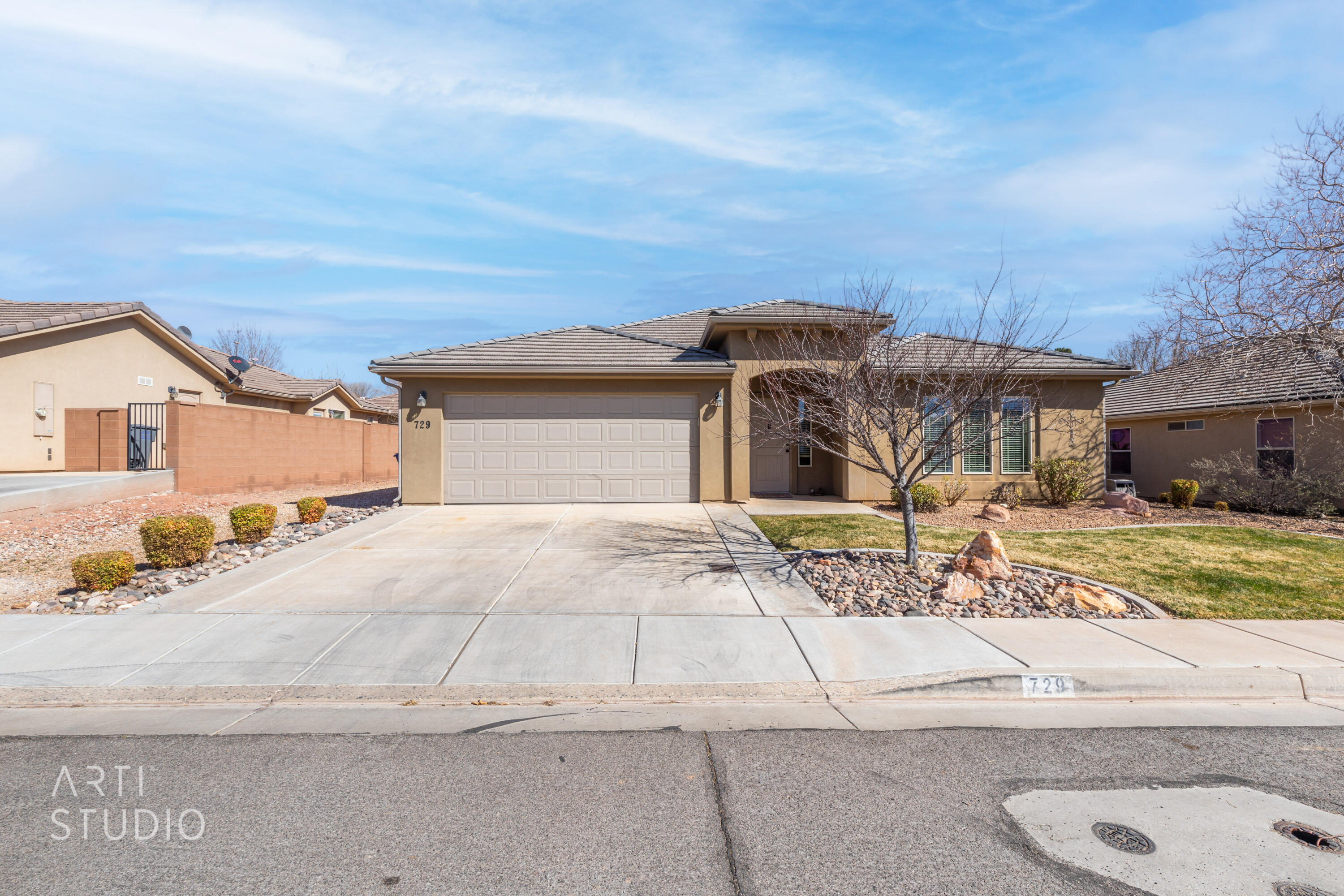 729 S Cotton Meadow Ln, Washington Ut 84780