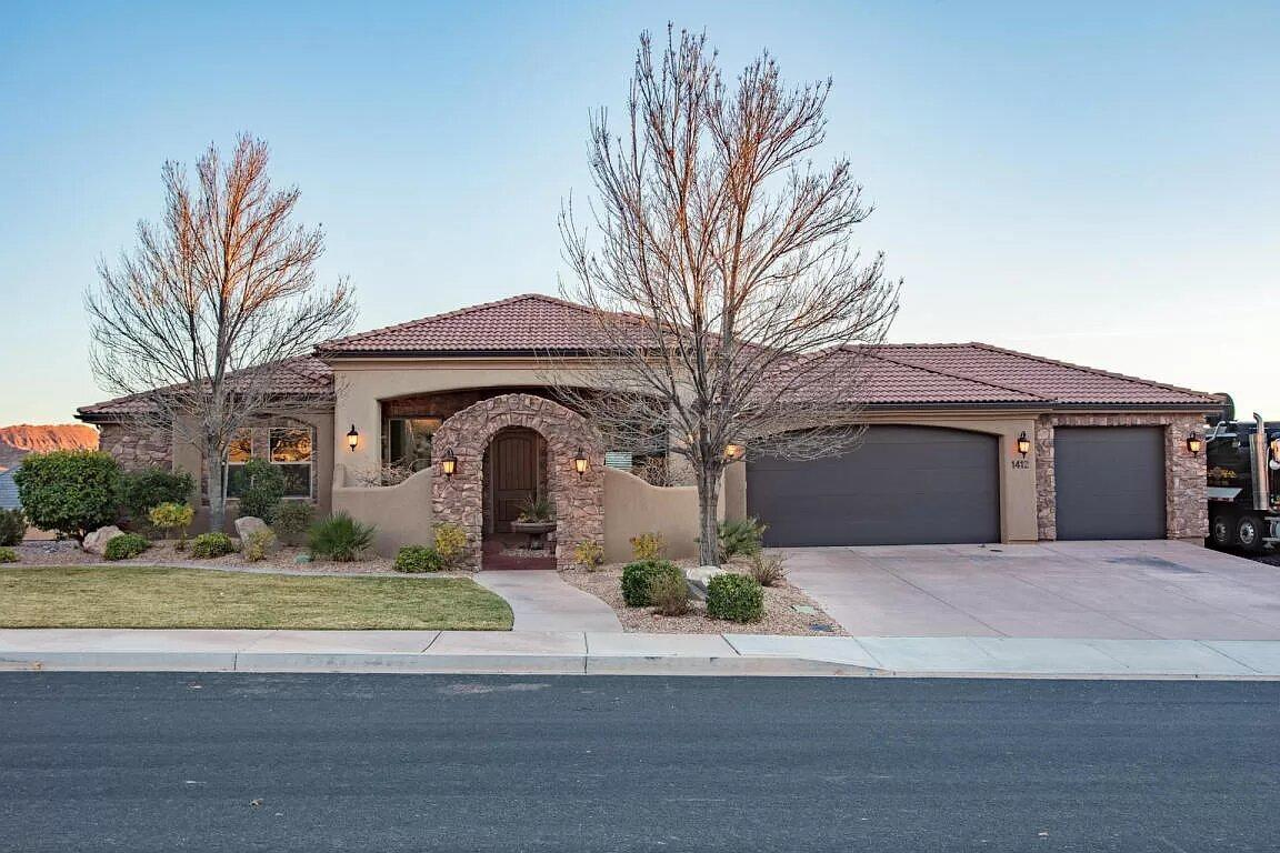 1412 Majestic Dr, Washington Ut 84780
