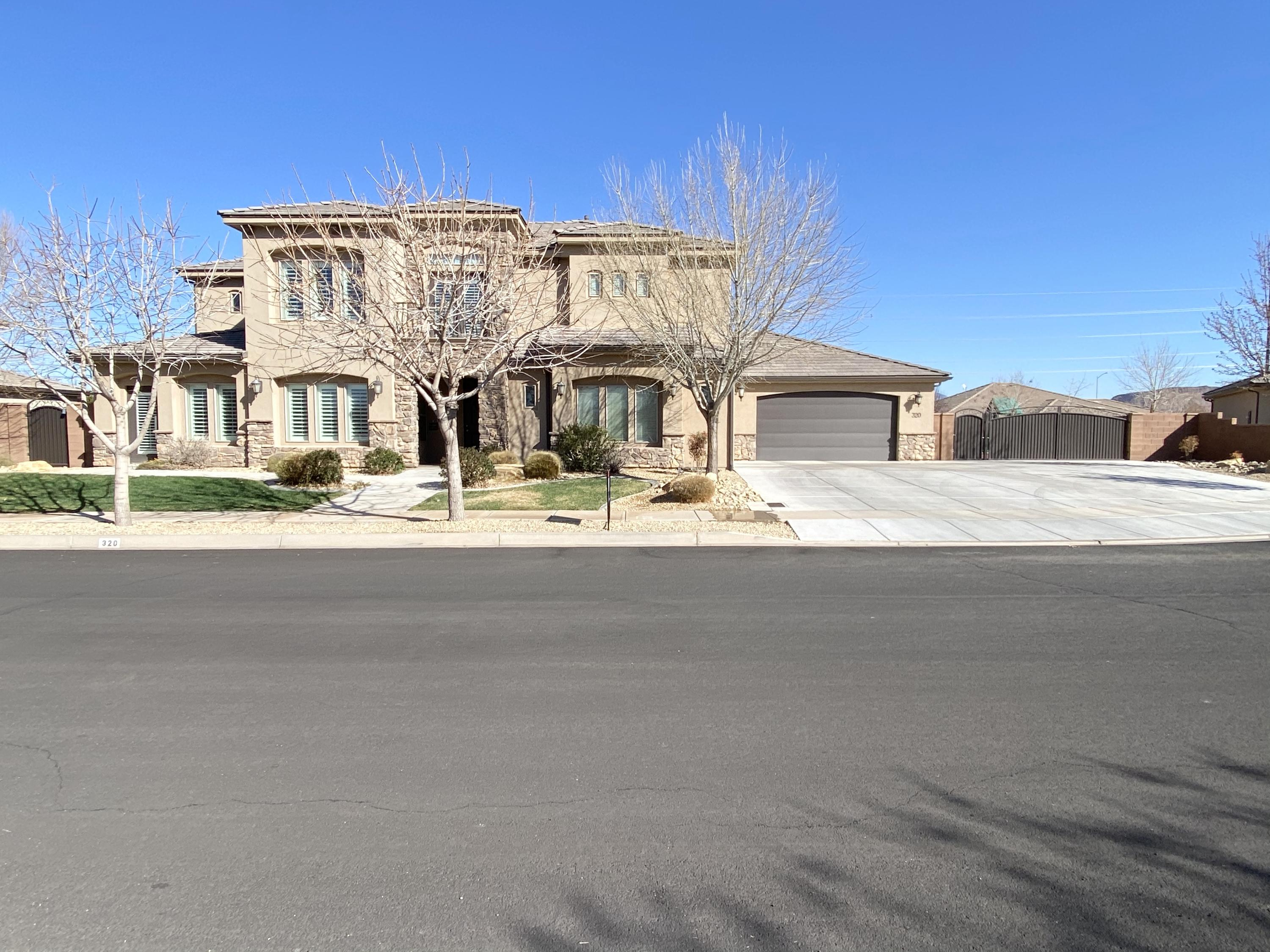 320 W 3162 S, Washington Ut 84780