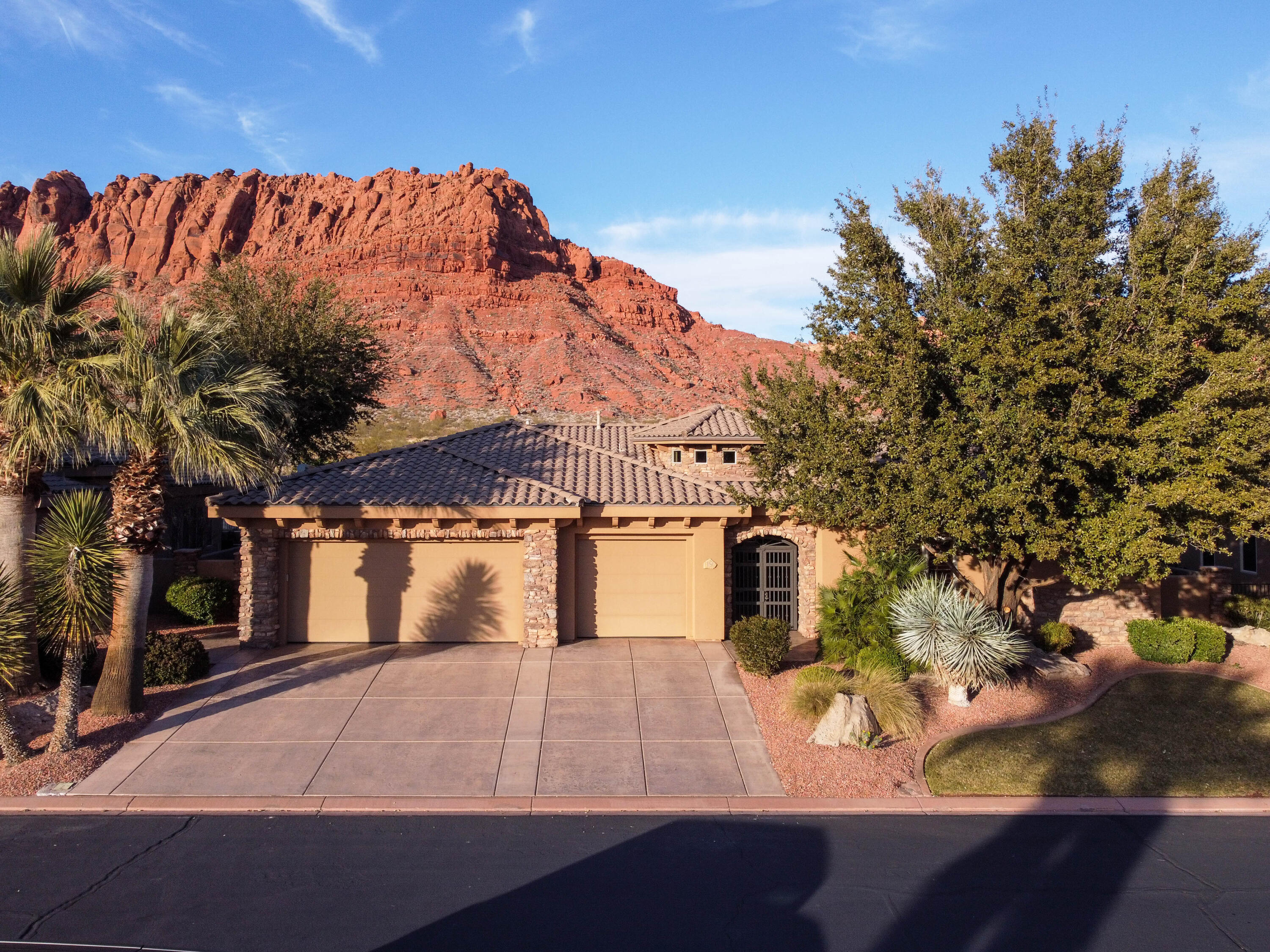 340 N Snow Canyon Dr Unit 19, Ivins Ut 84738