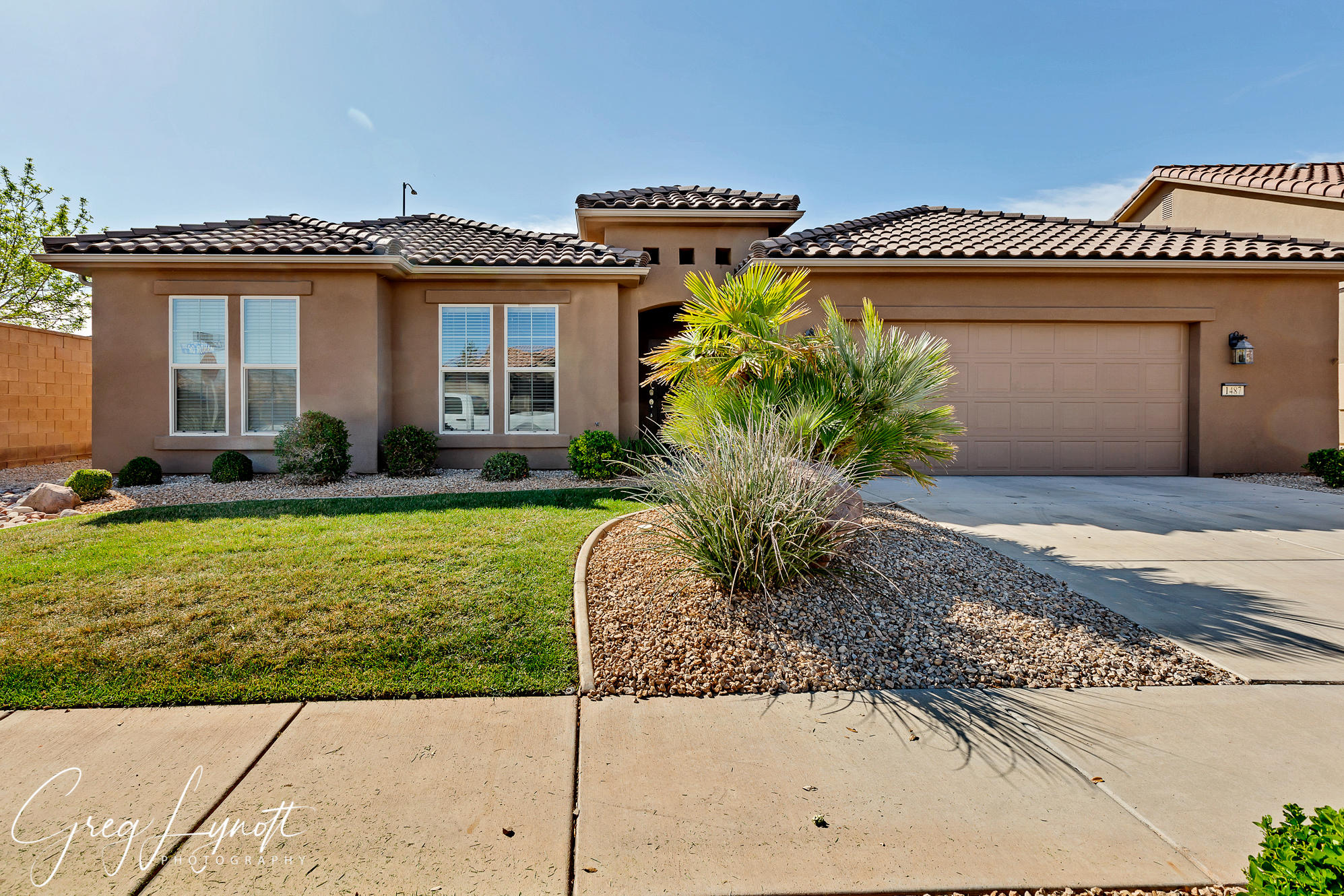 1487 W Morane Manor Dr, St George Ut 84790