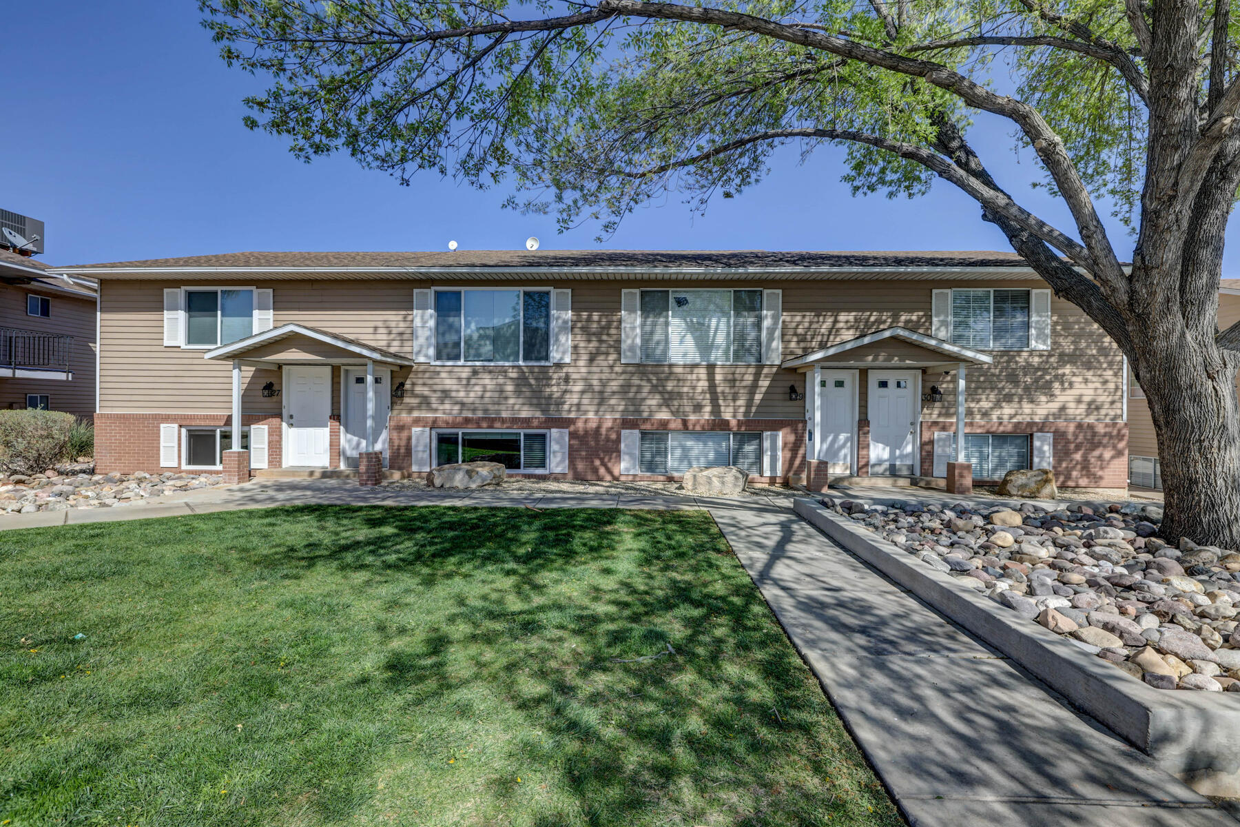 455 S 1100 E St Unit 30, St George Ut 84770