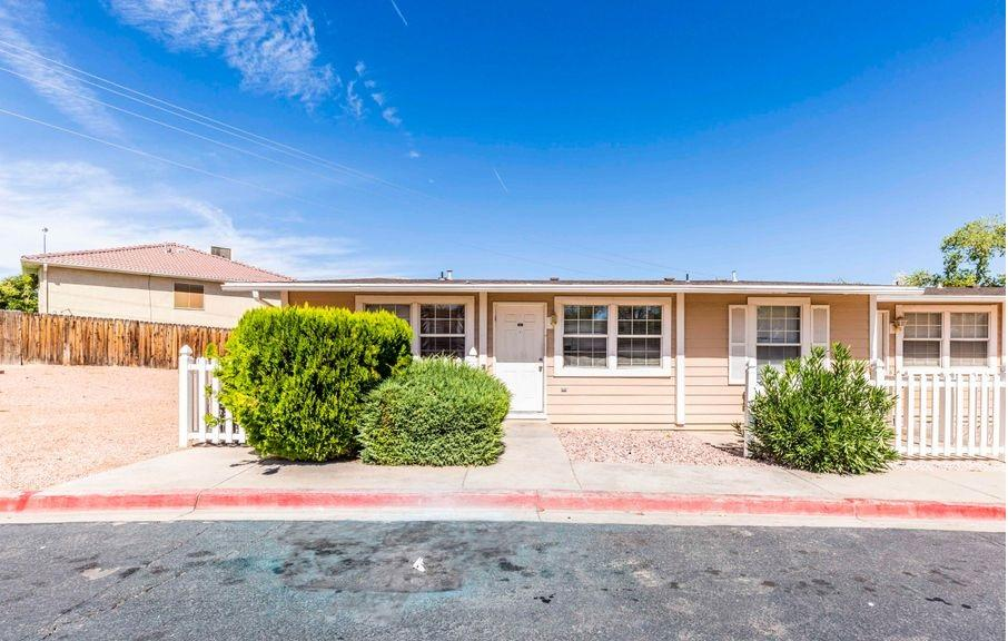 600 N 2450 E Unit 1903, St George Ut 84790