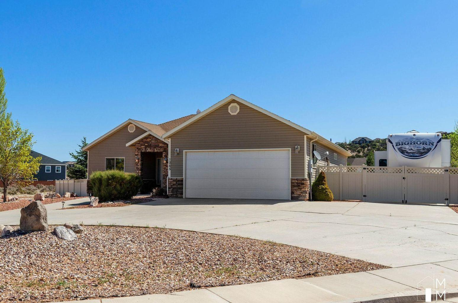 1065 S Laurie Lane, Cedar City Ut 84720