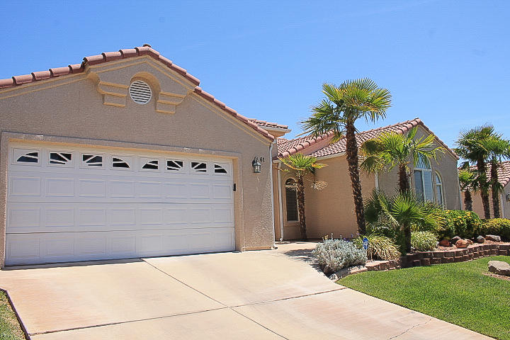 1732 W 540 N Unit 61, St George Ut 84770