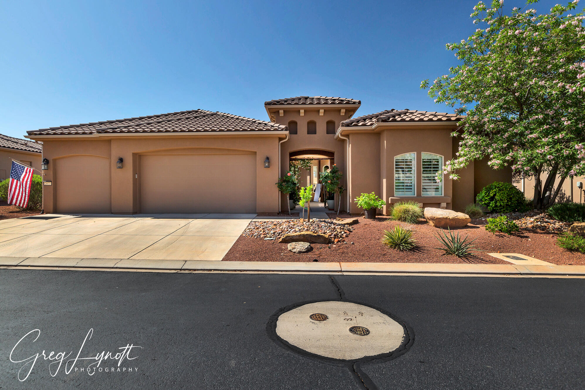2077 W River Of Fortune Dr, St George Ut 84790